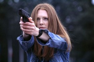 Julianne Moore as Clarice Starling