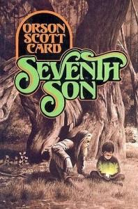 Alvin Maker Seventh Son
