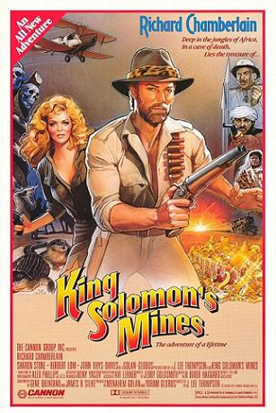 King Solomon's Mines | Lindsay Brothers