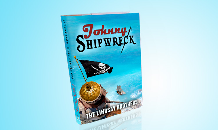 Johnny Shipwreck