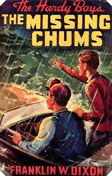 The Hardy Boys The Missing Chums